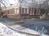 Ленинский пр., дом 97 корпус 2. Общий вид детского сада № 67 «Волшебник». Фото март 2012 г.