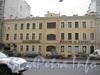 Измайловский пр., дом 20. Фасад здания со стороны Измайловского проспекта. Фото март 2012 г.