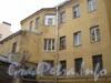 Измайловский пр., дом 25. Фасад со стороны двора. Фото март 2012 г.