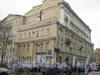 Измайловский пр., дом 14. Общий вид с 7-ой Красноармейской ул. Фото март 2012 г.