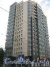 Лесной пр., дом 67, литера А. Общий вид здания с Лесного пр. Фото сентябрь 2012 г.