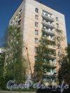 Пр. Народного Ополчения, дом 133. Общий вид со стороны дома 137 корпус 2. Фото май 2012 г.