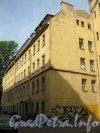 Каменноостровский пр., дом 26-28, литера А. Часть дома в 1 дворе. Фото 7 июля 2012 г.
