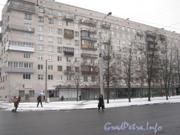 Ветеранов пр., д. 141, Красносельский р-н