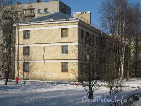 Ветеранов пр., дом 156