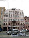Лиговский пр., д. 121. Доходный дом. Общий вид Фото май 2013 г.