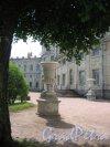Гатчинский (Дворцовый) парк. Собственный садик. Фото июль 2006 г.