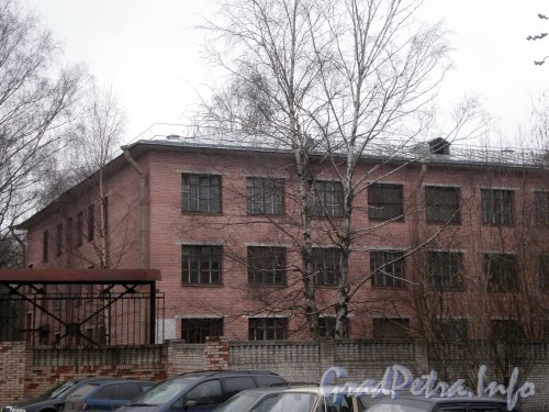 Психиатрическая больница 1 17 фотография