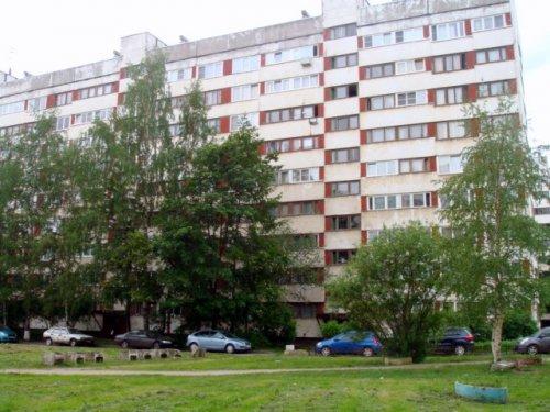 Санкт-Петербург,Руднева ул. - Комната/комнаты продажа (вторичное)