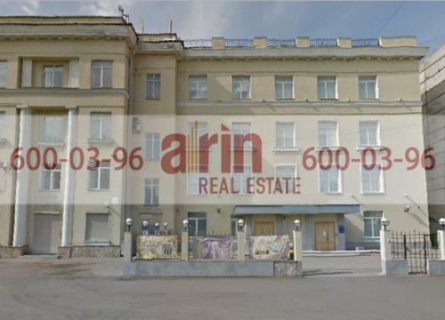 Санкт-Петербург,Минеральная ул. - Отд.стоящее здание продажа (вторичное)