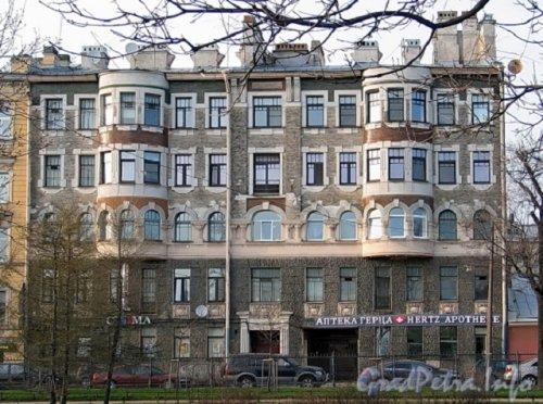 Санкт-Петербург,Блохина ул. - 5 комн. квартира продажа (вторичное)