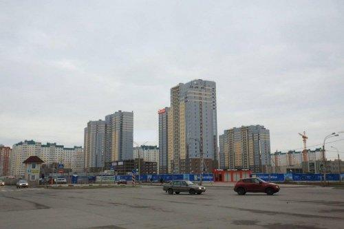 Санкт-Петербург,Туристская ул. - Встроенное помещение продажа (первичное)