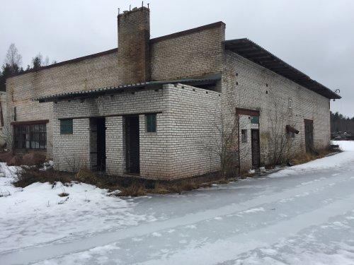 Ленинградская область,Выборг, г. - Встроенное помещение сдам (вторичное)