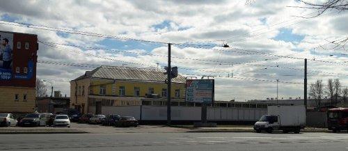 Санкт-Петербург,Политехническая ул. - Земельный участок продажа (вторичное)