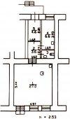 Встроенное помещение продажа(вторичное),Санкт-Петербург, Центральный, Боровая ул. д.6