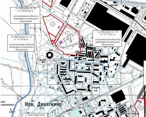 Ленинградская область,Новое Девяткино, пос. - Земельный участок продажа (вторичное)