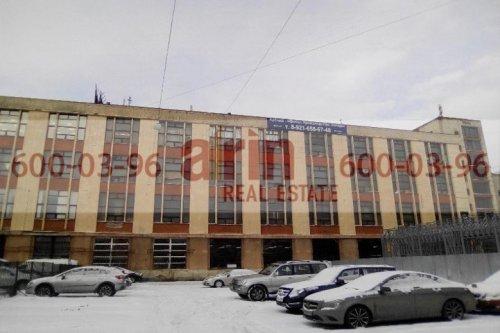 Санкт-Петербург,Чкаловский пр. - Встроенное помещение сдам