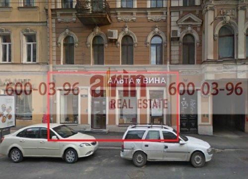 Санкт-Петербург,Большой пр., П.С. - Встроенное помещение сдам