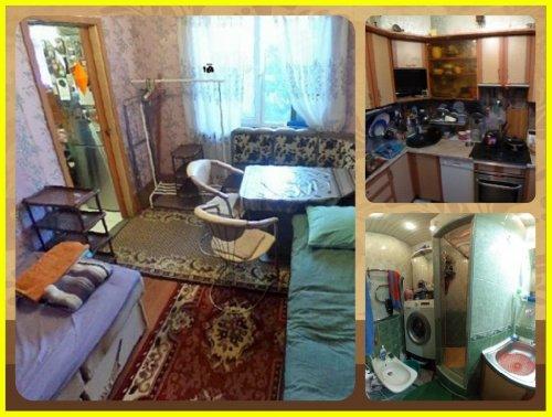 Санкт-Петербург,Бухарестская ул. - Комната/комнаты сдам (вторичное)