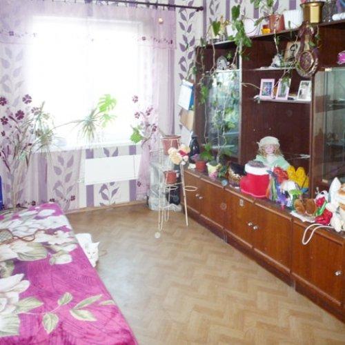 Ленинградская область,Романовка, пос. - 3 комн. квартира продажа (вторичное)