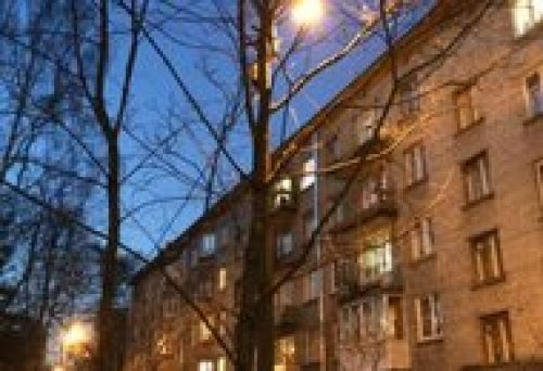 Санкт-Петербург,Рашетова ул. - 1 комн. квартира продажа (вторичное)