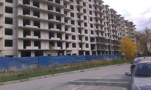 Санкт-Петербург,Центральная ул. (Ленсоветовский) - 1 комн. квартира продажа (первичное)