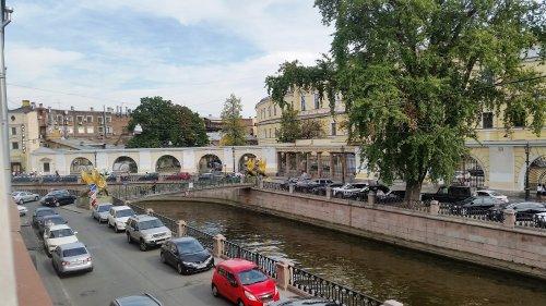 Санкт-Петербург,канала Грибоедова наб. - Комната/комнаты сдам (вторичное)