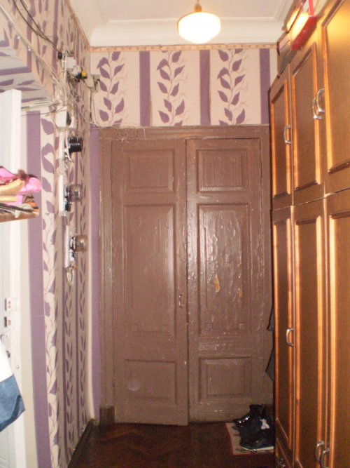 Санкт-Петербург,Каменноостровский пр. - 5 комн. квартира продажа (вторичное)