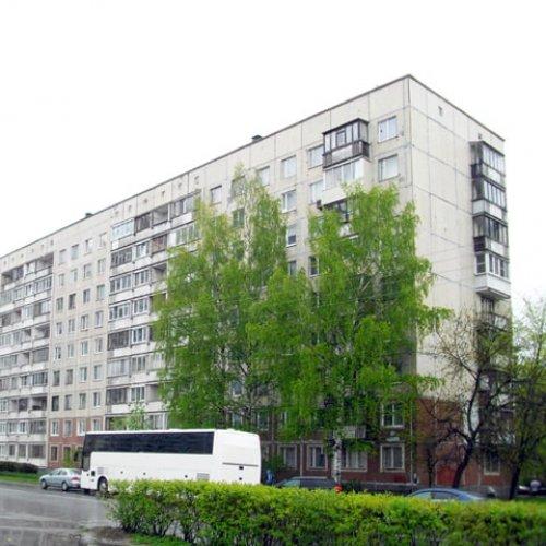 Санкт-Петербург,Тимуровская ул. - Комната/комнаты продажа (вторичное)