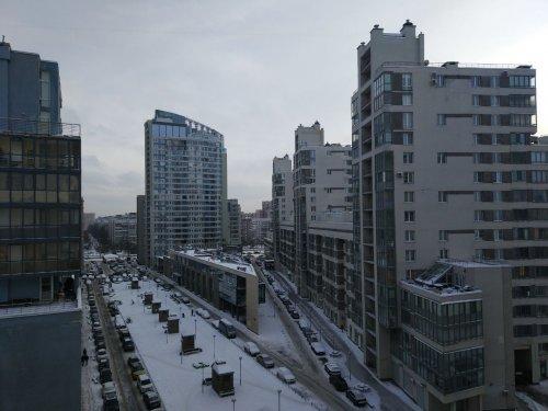 Санкт-Петербург,Морская наб. - 1 комн. квартира продажа (вторичное)