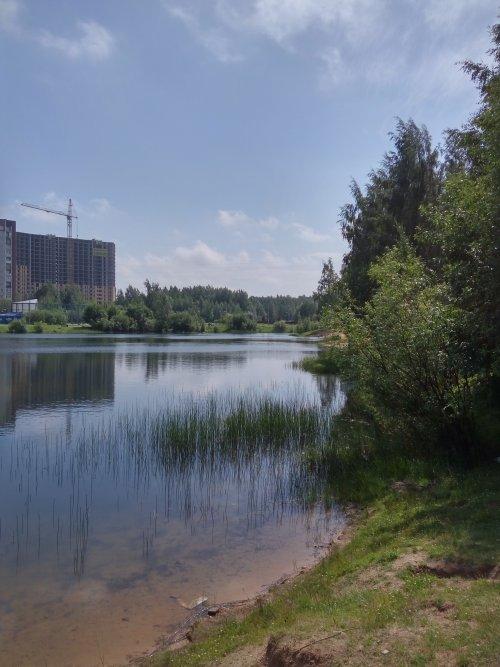 Ленинградская область,Девяткино, пос. - Участок продажа
