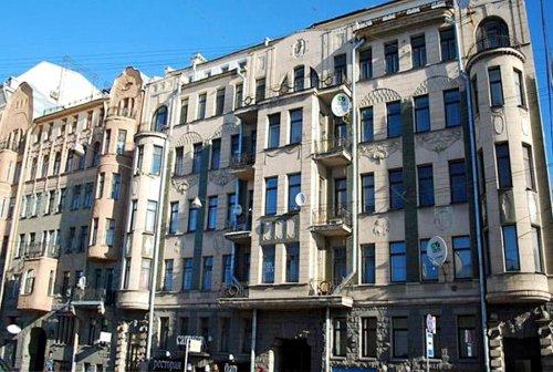 Санкт-Петербург,Шпалерная ул. - 3 комн. квартира продажа (вторичное)