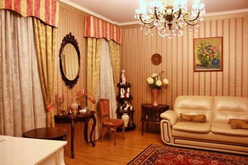 Санкт-Петербург,Пушкинская ул. - 5 комн. квартира продажа (вторичное)