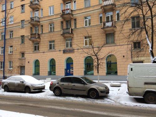 Санкт-Петербург,Синявинская ул. - Встроенное помещение сдам (вторичное)