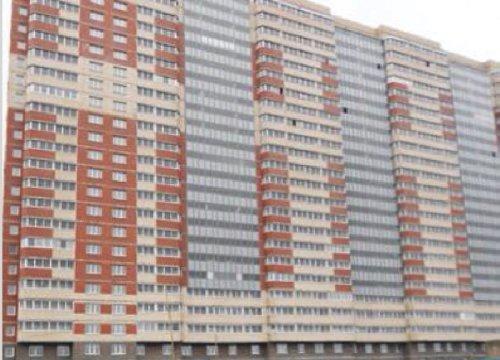 Санкт-Петербург,Пулковское шоссе - 1 комн. квартира продажа (вторичное)