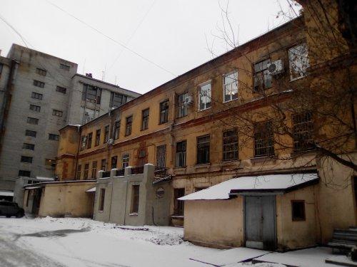 Санкт-Петербург,Чкаловский пр. - Встроенное помещение сдам (вторичное)