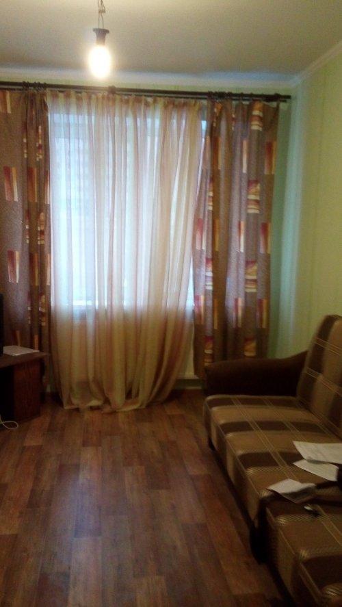 Ленинградская область,Новая ул. (Мурино) - 1 комн. квартира продажа (вторичное)