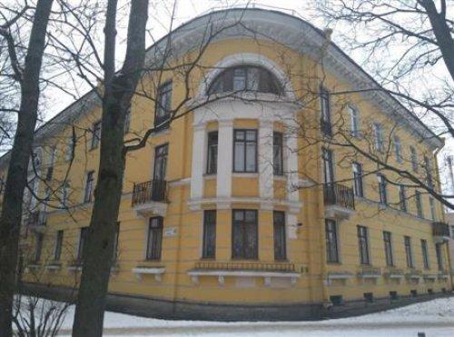 Санкт-Петербург,Октябрьский бульвар (Пушкин) - 3 комн. квартира продажа (вторичное)