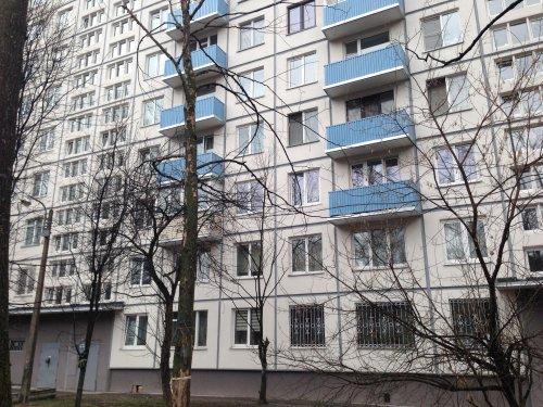 Санкт-Петербург,Заневский пр. - 2 комн. квартира продажа (вторичное)