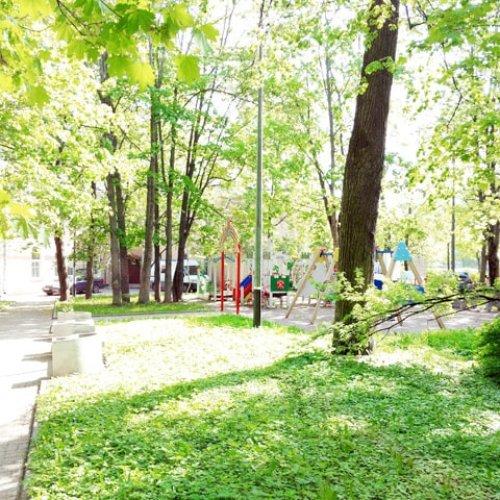 Санкт-Петербург,Малая ул. (Пушкин) - Участок продажа