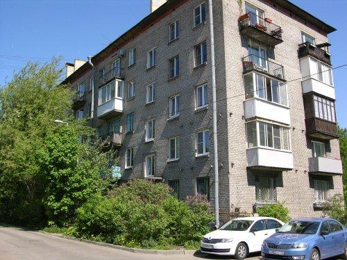 Санкт-Петербург,Двинская ул. - 2 комн. квартира продажа (вторичное)