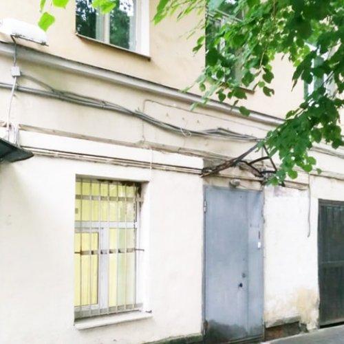 Санкт-Петербург,Гражданская ул. - Встроенное помещение сдам (вторичное)