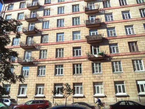 Санкт-Петербург,Советская 4-я ул. - 3 комн. квартира продажа (вторичное)