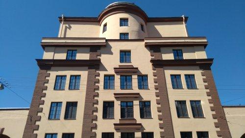 Санкт-Петербург,Чкаловский пр. - Встроенное помещение сдам (первичное)