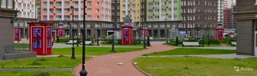 Ленинградская область,Европейская пл. (Кудрово) - Встроенное помещение продажа (вторичное)