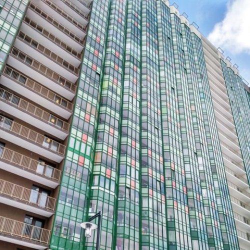 Ленинградская область,Шувалова ул. (Мурино) - 1 комн. квартира продажа (вторичное)