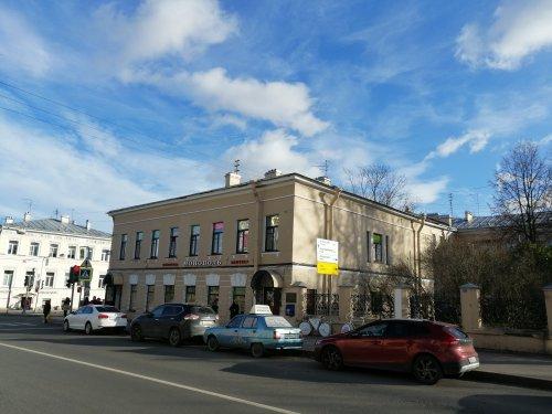 Санкт-Петербург,Оранжерейная ул. (Пушкин) - Встроенное помещение сдам (вторичное)