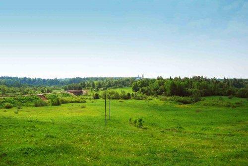 Ленинградская область,Комсомольское шоссе (Сланцы) - Участок продажа