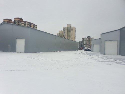 Ленинградская область,Новая ул. (Янино-1) - Отд.стоящее здание продажа (первичное)