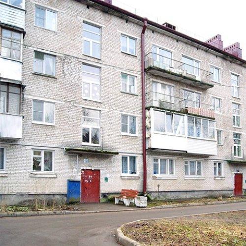 Ленинградская область,Сельцо, пос. - 2 комн. квартира продажа (вторичное)